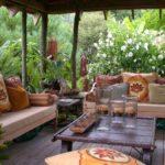 Летняя веранда фото 38 примеров иидей— идеальное место ввашем доме