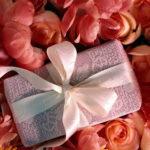 Варианты упаковки подарка к 8 марта (часть 2)
