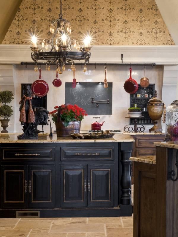 13 новых трендов вдизайне кухни, которые будут популярными в2015 году