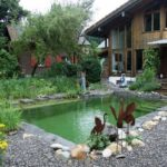 Недорогой бассейн для двора или дачи: 6 идей + 40 фото