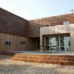 Дома сплоской крышей— современные тенденции испособы оформления на28 фото