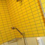 Настенная плитка для ванной (42 фото): ключевая составляющая дизайна