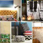 10 лучших идей, что можно сделать для дома своими руками