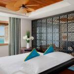 Сказочно красивая спальня в Арабском стиле (много фото)
