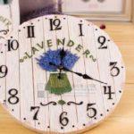 Настенные часы винтерьере— 55 фото всовременном стиле