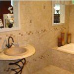 Отделка ванной комнаты кафелем (48 фото): защищаем стены и создаем интерьер