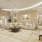 Дизайн интерьера дома: оформление внутреннего пространства на35 фото
