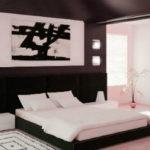 Спальня в Японском стиле — Сакура