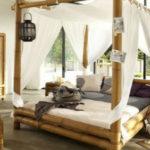 Спальня в Китайском стиле – представитель минимализма!