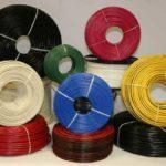 Как выбрать сечение кабеля