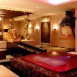 Спальня в Египетском стиле – пленительный интерьер!