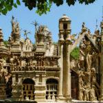 Сбывшаяся мечта почтальона – Идеальный дворец Фердинанда Шеваля