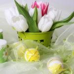 Пасхальный декор и украшения