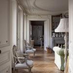 8 интерьеров во французском стиле