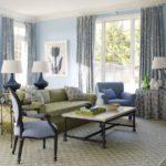Дом вофранцузском стиле— романтика ипростота (69 фото-примеров)