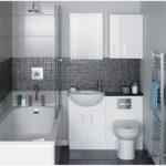 Маленькая ванная комната: советы для интерьера