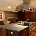 Идеальный интерьер кухни
