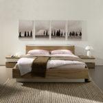 Интерьер спальни, примеры оформления