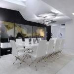 Дизайн интерьера квартиры от студии A-Cero