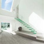 Стеклянный дом от AR Design Studio