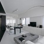 Апартаменты для семейной пары в Токио