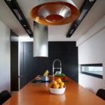 Дизайн интерьера квартиры от Spacelab Architecture