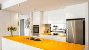 Столешница для кухни— интересные идеи для дизайна