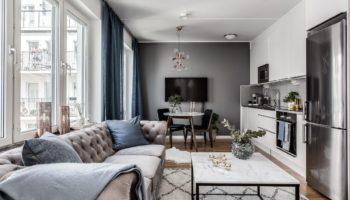 Дом вскандинавском стиле— гармония простоты иуюта