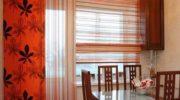 Современные шторы накухню: как сделать правильный выбор?