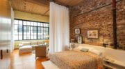 Дизайн квартиры встиле лофт: как создать творческую атмосферу?