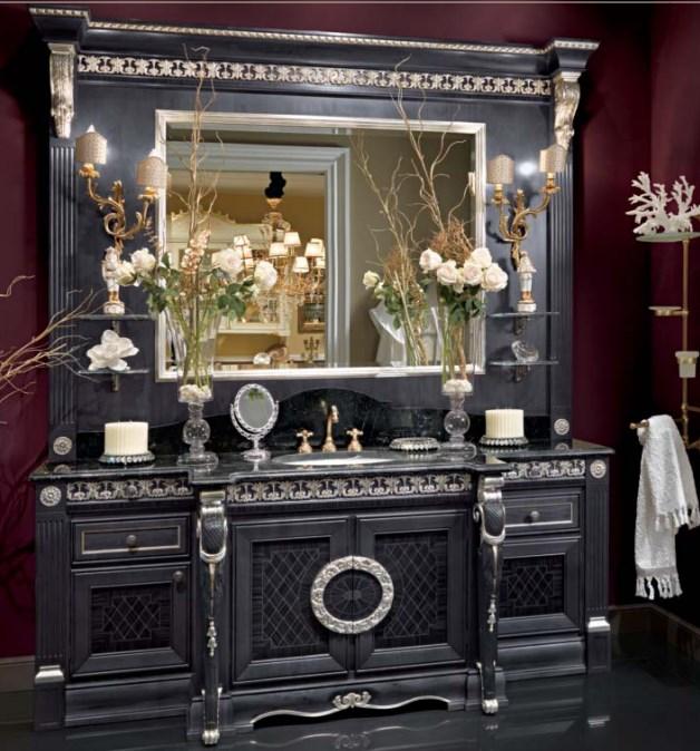 Обзор мебели Arca