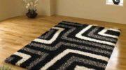 Основные виды ковров по материалу изготовления