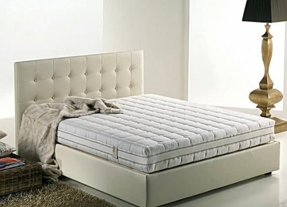 Как выбрать кровать и матрас для ребенка