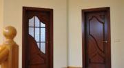 Какие выбрать межкомнатные двери для дома