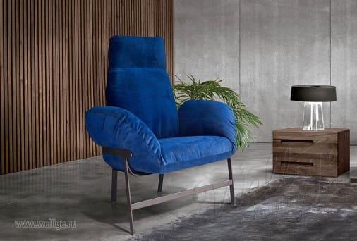 Выбор кресла в стиле лофт