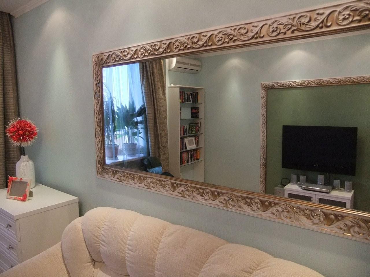 Как выбрать зеркало, подходящее для вашего интерьера