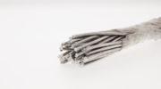 Провод сталеалюминиевый АС. Его конструкция.