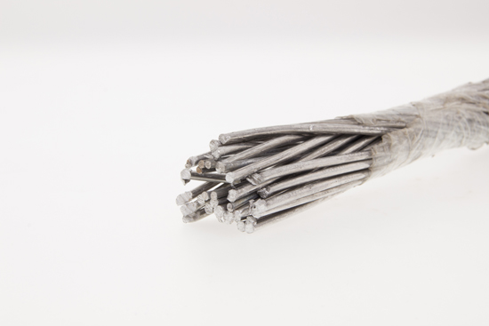Провод сталеалюминиевый АС