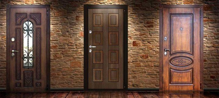 Что такое входные двери с терморазрывом и их плюсы