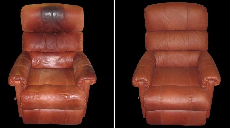 Как провести перетяжку кресла своими руками