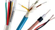 Кабели для сигнализации и видеонаблюдения – гарантия безопасности