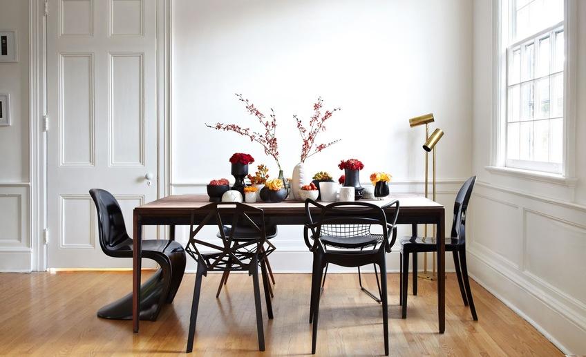 Как правильно выбрать стулья для кухни