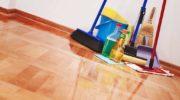 Что требуется для уборки квартиры после ремонта, и какие этапы нужно учесть