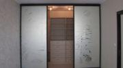 Двери-купе в гардеробную