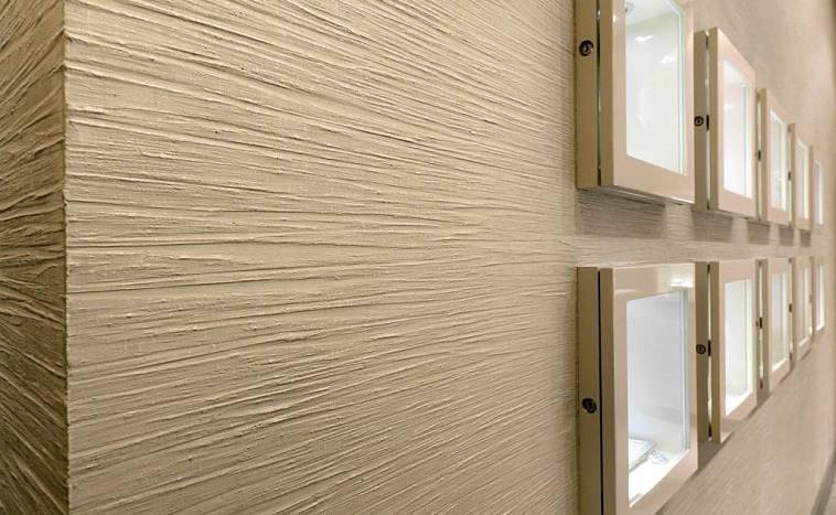 Самые популярные материалы для отделки стен