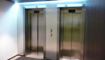 Обрамление лифтовых порталов: лучшая сталь и передовые технологии