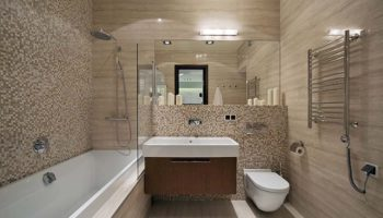 Ремонт ванной комнаты: тонкости и особенности