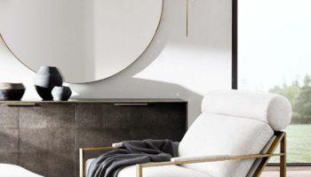 Зеркало винтерьере разных комнат- 55 фото вызывающих восторг