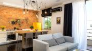 Диваны для кухни — практичная и удобная мебель