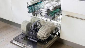 Покупка техники для дома. Какие проблемы в работе посудомоечной машины могут возникнуть на практике?